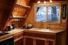 A Frame Kitchen Ideas
