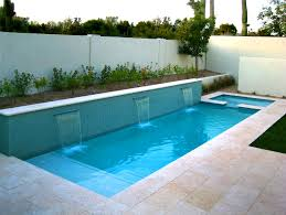 Interior : Glamorous Images About Swimming Pool Ideas Small Pools .