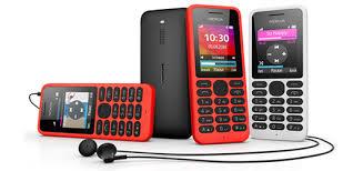 nokia dual sim phones. nokia 130 ditujukan bagi kamu yang akan memiliki ponsel pertama, atau hanya sebagai secondary phone. juga merupakan feature phone pertama dual sim phones k