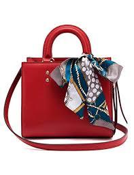 <b>LA FESTIN</b> Designer Handbags for Women <b>Top</b> Handle Leather ...