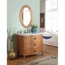 country bathroom vanities. Crawford \u0026 Burke Georgia 36-inch Vanity Base With Stone Top And Sink Country Bathroom Vanities N