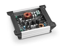 JL AUDIO JD500/1 Mono Verstärker ClassD - Subwoofer Amplifier 500WRms -  Carsound ♬ Ihrem Handels- und Vertriebspartner im Bereich Elektronik
