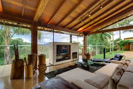 Open Living Room And Kitchen Designs Exterior Impressive Inspiration