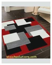 black red fl area rugs unique and grey fresh big deal on modern geometric of are