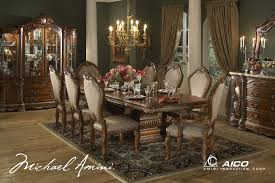 Traditional Dining Room Set Taupe Dining Chairs Traditional Dining Room Moeski Design Agency