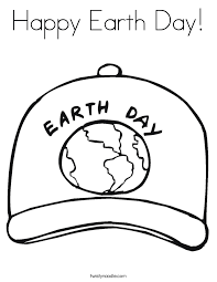 Small Picture Save The Earth Coloring Page Twisty Noodle