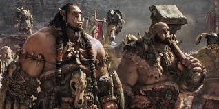 activision blizzard coolest offices 2016. A Scene From Warcraft, 2016 Film Co-produced By Blizzard Entertainment And Based Activision Coolest Offices