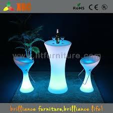 round glass bar table modern mini bar home led round glass bar table top lighting mobile round glass bar table