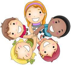 Image result for clipart CHILDREN CUDDLING
