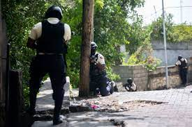 Hospitalized wife of slain Haitian ...