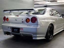 2018 nissan skyline. beautiful nissan nissan skyline r34 gt there are only 20 in the world price 510000   460000 in 2018 nissan skyline