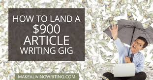 bidding sites archives make a living writing how to land a 900 article writing gig com