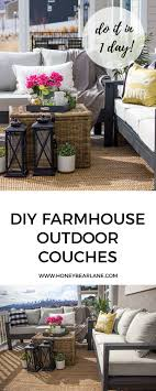 Diy Patio Furniture 25 Best Diy Outdoor Furniture Ideas On Pinterest Outdoor