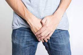 Protecting the Fellows: Dietary Supplements for Prostate Health