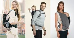 Best Baby Carriers of 2017 - Magic Beans - Spilling the Beans