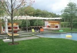 Modern Backyard Design Property New Inspiration Design