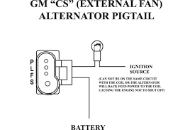 delco cs alternator wiring diagram wiring diagram host cs alternator wiring diagram data diagram schematic delco cs alternator wiring diagram