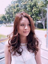 styling by sio from cleo hair make singapore for reviews of this salon