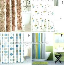 permanent shower curtain rod fixed shower rod permanent shower curtain rod curved shower rod permanent curtain