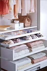 Wardrobe Interior Designs Style Unique Inspiration Ideas