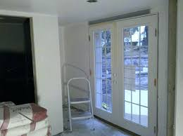 luxury therma tru patio doors or patio and veranda 93 therma tru patio doors with vented