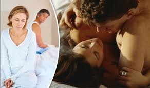 Married couple erotic stories