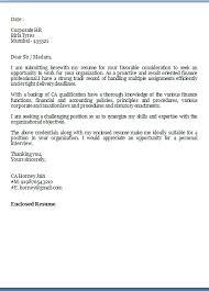 Cover Letter For Hr Fresher Job Cover Letter Sample For Mba Fresher