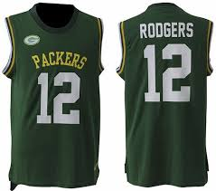 Nfl Jersey Authentic Aaron Rodgers
