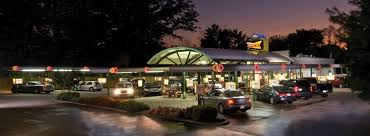Sonic Drive In Pushes Drive Thrus Huffpost