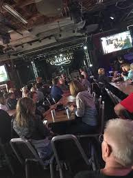 Knuckleheads Garage Seating Chart Knuckleheads Saloon Kansas City 2019 All You Need To