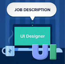 Ux Designer Job Description Delectable User Interface UI Designer Job Description Template Toptal