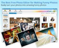 funny photo maker edit funny photos
