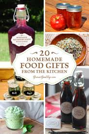 Gifts From The Kitchen 17 Best Images About Gifts To Make On Pinterest Great Gifts