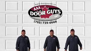 garage door tune upAAA Door Guys  Garage Door TuneUp Tip 1  Springs  YouTube