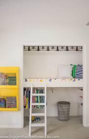 cool loft beds for kids. Diy Closet Loft Bed For Kids Cool Beds