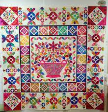 Kim McLean i Danmark | Quilts | Pinterest | Medallion quilt ... & Kim McLean i Danmark Adamdwight.com