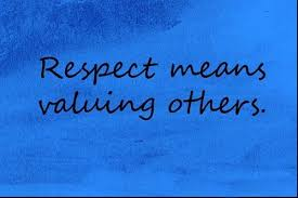 Quotes About Respecting Others Enchanting The 48 Respecting Others Quotes And Sayings To Respect Yourself