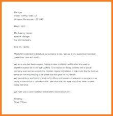 Complaints Letter Format Free Sample Formal Letter Of Contractor Complaint Template