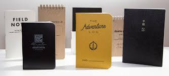 Cool Memos 10 Best Pocket Notebooks Gear Patrol