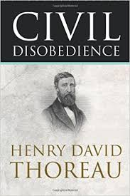 com civil disobedience henry david  civil disobedience by henry david thoreau