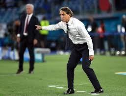 """مانشيني: """"إيطاليا تلعب من أجل الفوز"""" - Football Italia"""