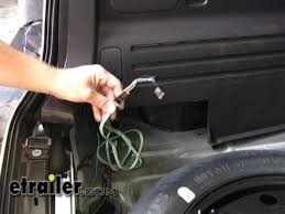 trailer wiring harness installation 2009 ford edge etrailer 2008 Ford Edge Trailer Wiring Harness trailer wiring harness installation 2009 ford edge etrailer com Ford Edge Trailer Wiring Harness Connections
