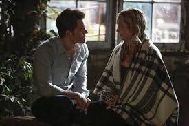 I told him it was joe. The Vampire Diaries Season 7 Episode 13 This Woman S Work Quotes Tv Fanatic