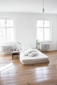 Minimal Bedroom Cozy Minimalist Home
