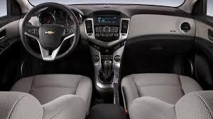 2011 Chevy Cruze Eco, an <i>AW</i> Drivers Log | Autoweek