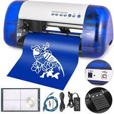 a4 sign vinyl cutter cutting plotter machine mat business desktop diy sticker for