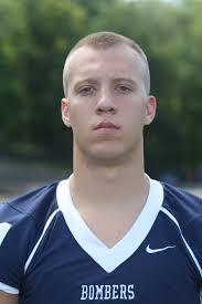 Andrew Tabbert - Football - Ithaca College Athletics