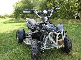 new lithium version electric kids quad bikes age 4 9 years 36v