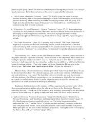 sle of testimony page 2 line