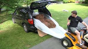 husqvarna garden tractor attachments. The Tarp Tow® System Was Designed To Help In All Aspects Of Moving And Distributing Mulch Around Your Yard Or Lawn. It Doesn\u0027t\u0027t Matter If You Buy Husqvarna Garden Tractor Attachments